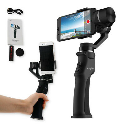 Eyemind Handheld Gimbal 3-Axis Smartphone Stabilizer Selfie Stick for iPhone AU