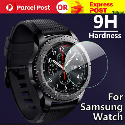 Samsung Galaxy Watch 46mm/ 42mm Scratch Resist Tempered Glass Screen Protector