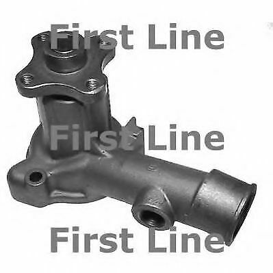 FORD ESCORT Mk2 1.6 Water Pump 74 to 80 LC Coolant Firstline 1487478 5005054 New