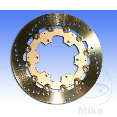 EBC Front Brake Disc Right Stainless Steel BMW R 850 R 1995