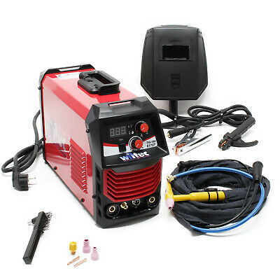 Arc Welder TIG Torch HF-ignition 180 amp TIG inverter Welding machine