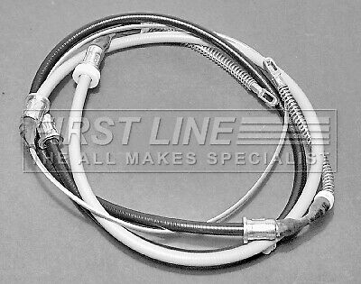 OPEL ASTRA G 1.2 Handbrake Cable Rear Left or Right 98 to 05 Hand Brake Parking