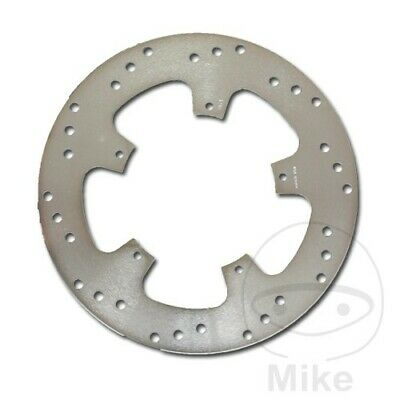 EBC Front Brake Disc Stainless Steel Piaggio Beverly 500 ie 2006-2007
