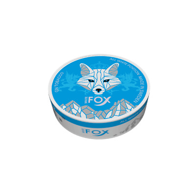 faeaf2478394 SNUS LYFT STRONG Ice Cool Mint White Portion! 1 Can! -  9.99
