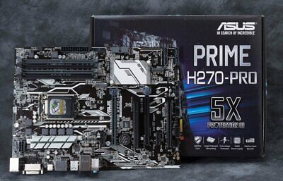 ASUS PRIME H270-PRO WINDOWS 10 DRIVER DOWNLOAD