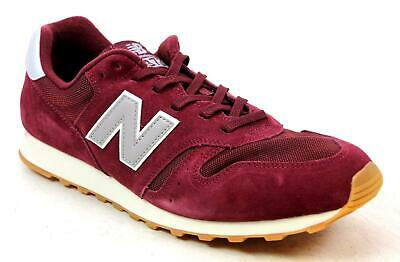 uk availability a2779 cb5f0 NEW BALANCE MEN'S 373 Suede Trainers, Brown - EUR 56,00 ...