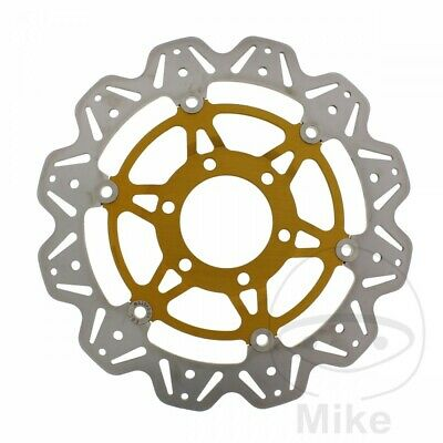 955 EBC X Series Front Brake Disc For Triumph 2005 Sprint RS