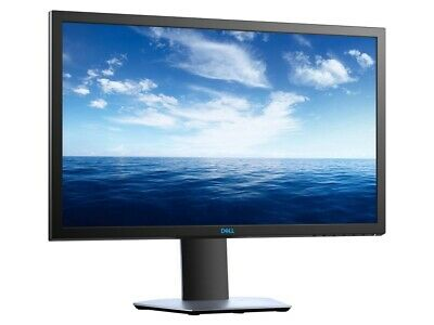 "Genuine Dell S2419Hgf 24"" 1920X1080 Full Hd Tft Led Lcd Gaming Display Monitor"