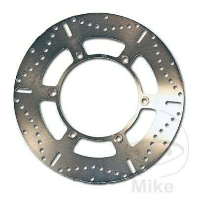 EBC Front Brake Disc Stainless Steel Triumph Bonneville 800 2003