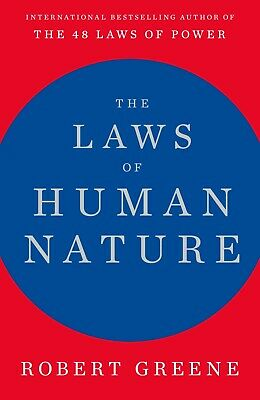 [EB0-ok] The Laws of Human Nature By Robert Greene