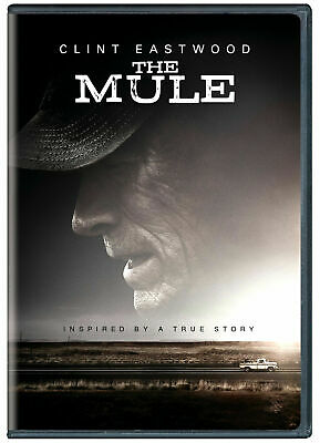 """the Mule"" Dvd Pre Sale Free Shipping 4/2 Brand New Factory Sealed"