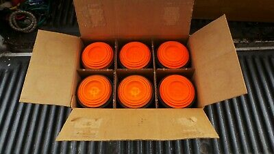 Vintage Remington Blue Rock Clay Pigeon Targets 90 in box -NOS