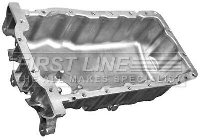 AUDI S3 8L 1.8 Sump Pan 99 to 03 7423853RMP Oil Wet Firstline Quality New