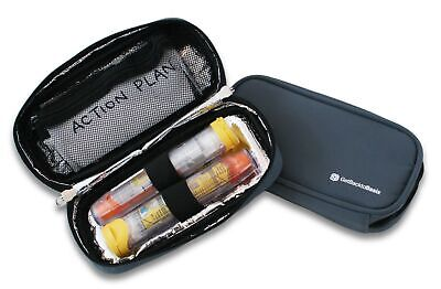 Epipen Insulated Medical Travel Case Organiser