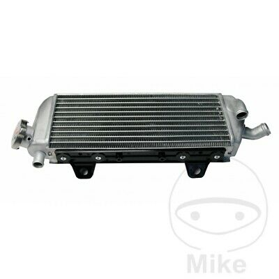 KSX Right Radiator Water Cooler KTM EXC-F 250 ie4T 2017