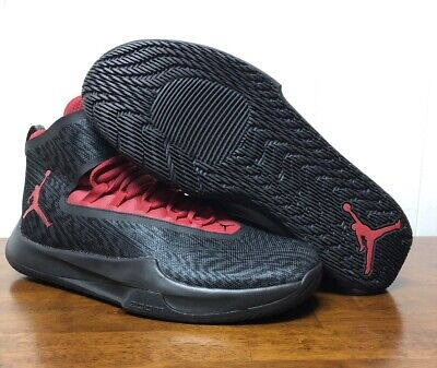 f6e33671ea6c 30 New Men s Jordan Fly Unlimited Black Red Basketball Shoes AA1282-011  Size 11