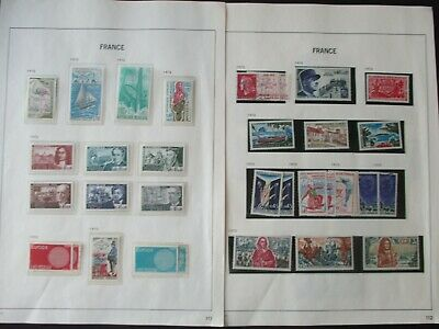 ESTATE: French Collection on Pages - Must Have!! Great Value (P1190)