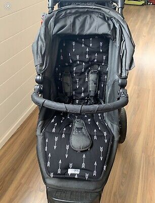 City Elite Baby Jogger Pram Liner - Choose Your Fabric.