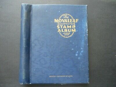 ESTATE: World Selection in Empty Album - Must Have!! Excellent Item! (a318)