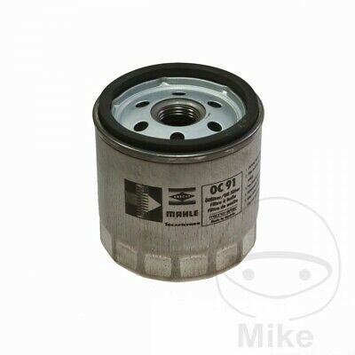 Mahle Oil Filter OC 91 BMW R 1150 R Roadster ABS 2003