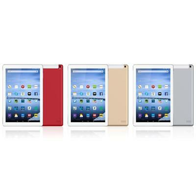 """10.1"""" Inch Tablet PC Android 8.1 Google Ten Core Wifi 6GB+128GB Camera GPS UK"""