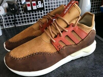 purchase cheap 7071d d7a62 Men s Adidas Tubular Moc Runner B24689 UK size 10.5