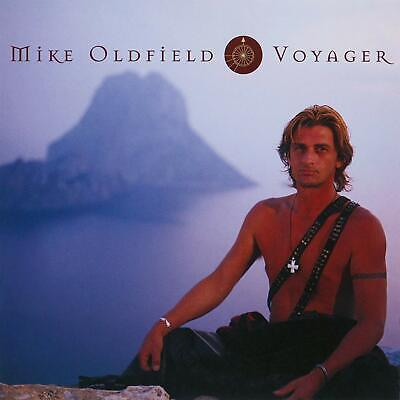 Mike Oldfield - Voyager (2014)  180 gram Vinyl LP  NEW/SEALED  SPEEDYPOST