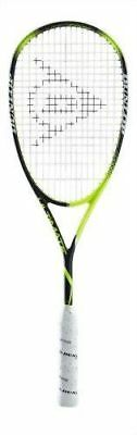 NEW Dunlop Precision Ultimate Squash Racket 2018/19 model.free  uk delivery.