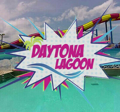 Daytona Lagoon Waterpark Tickets $19 A Promo Discount Savings Tool