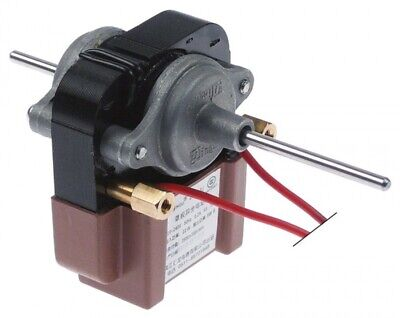 Lüftermotor 220-240V 50Hz IN 10W OUT 2,5W