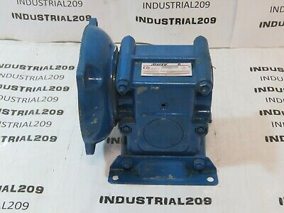 Morse 15Gedc 10:1 Ratio Gear Reducer New