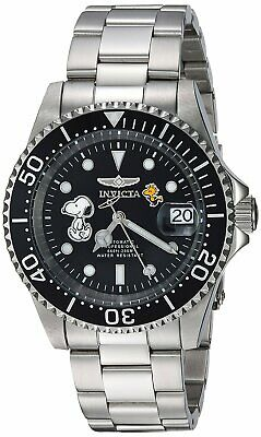 Invicta 24785 Character Collection Men's 40mm Stainless Steel Automatic Watch