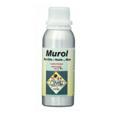 MUROL COMED 250 ml