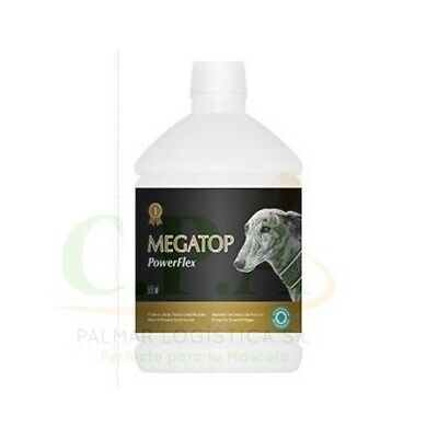 Megatop Powerflex 500 Ml
