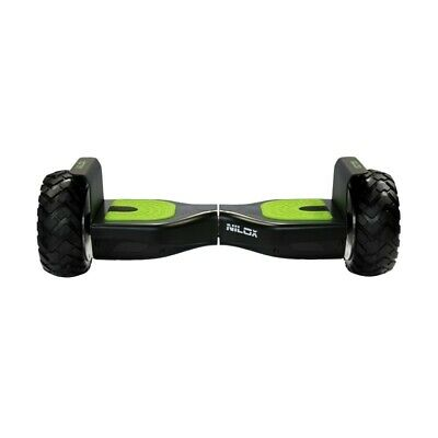 Nilox 30Nxbkor00 Hoverboard Doc Off-Road