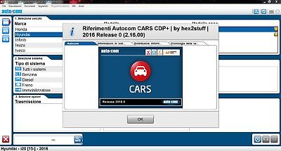 Autocom Delphi 2016  keygen Ultimo aggiornamento Multilanguage Full unlimited