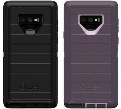 New OEM! Otterbox Defender PRO Series For Samsung Galaxy Note 9 Case & Clip