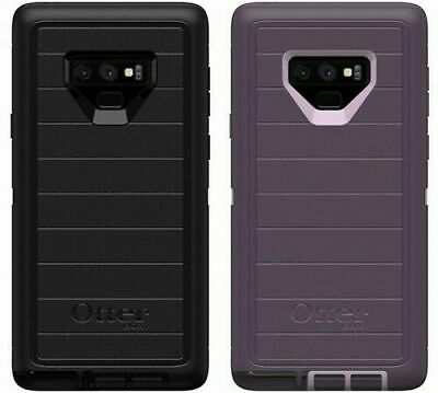 New OEM! Otterbox Defender PRO Series For Samsung Galaxy Note 9 Case (No Clip)
