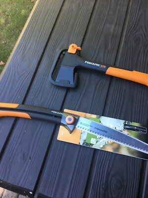 Fiskrs X7 Axe And Saw Model Sw75