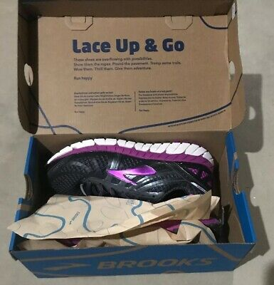 22ce2c1f71f47 BROOKS ARIEL 16 Running Shoe-Women s Size 8B
