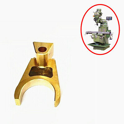 1X Milling Machine Part Gear Box Shift Fork High And low Speed Conversion Dial