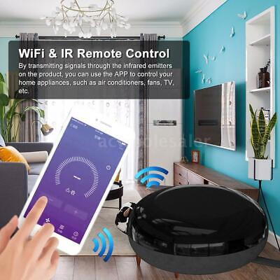 HOME SMART IR Wifi Remote Voice Control Learning for Alexa