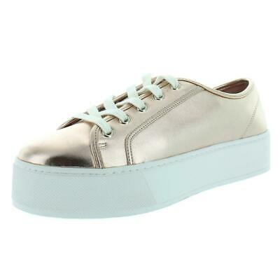 af6bff797ee Steve Madden Womens Foxie Pink Fashion Sneakers Shoes 8 Medium (B