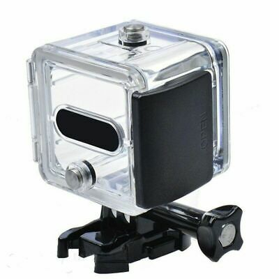 60m Waterproof Housing Case Portable Cover For Gopro Hero 4/5 Session Diving Und