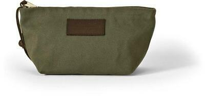 23e92a2186 Filson Small Travel Kit (Otter Green) - 8727947