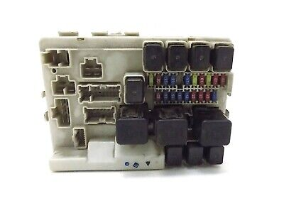 ipdm under hood fuse relay box 2 5l fits nissan altima 2004 04 2005 05 2006