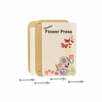 Peak Dale Standard Flower Press New And Boxed