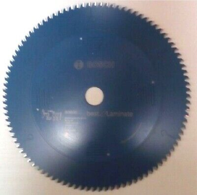 BOSCH CIRCULAR SAWBLADE 304.8 X 2,5/1,8 X 30mm - Wood & Laminate  2608642137