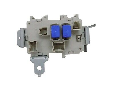 Under Dash Fuse Relay Junction Box Fits Infiniti G35 Nissan 350Z Murano 03-05 06
