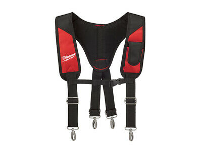 Milwaukee Hand Tools Padded Rig